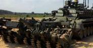 Robot Humanoid Tank Ini Mampu Membawa Tentara Yang Terluka Banner