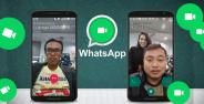 Video Call Whatsapp 4