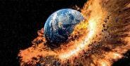 Bumi Kiamat 1000 Tahun Lagi Banner