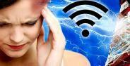 Wanita Alergi Wifi 2
