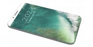 Iphone 8 Oled Usung Teknologi Touch Id Baru Dan Pemindai Mata