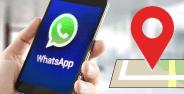 Wow Fitur Baru Whatsapp Ini Bisa Melacak Lokasi Teman Secara Real Time