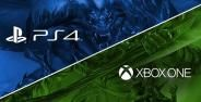 Playstation Xbox Banner