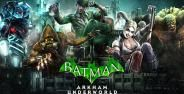 Batman Arkham Underworld Game Ala Coc Hadir Di Android