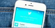 Twitter Sapu Bersih Tweet Negatif Dan Akun Sensitif Dilabeli Peringatan