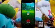 Pokemon Go Fest Setahun