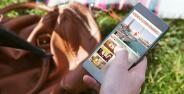 Orang Orang Lebih Suka Nonton Video Di Smartphone Dibandingkan Di Tv