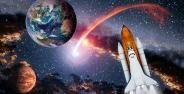 Elon Musk Perjalanan Ke Planet Mars Lebih Murah Dari Biaya Kuliah