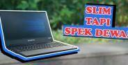 Gigabyte Aero 15x Laptop Gaming Slim Spek Dewa
