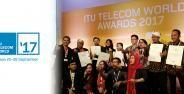 Startup Indonesia Itu Telecom World 2017