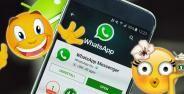 Emoji Baru Whatsapp Banner