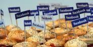 Pesan Makanan Di Facebook Banner