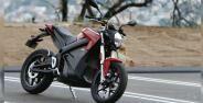 Zero Motor Listrik Fast Charging
