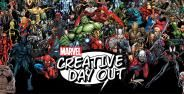 Marvel Creative Day Out 2018