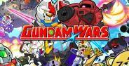 Game Line Gundam Wars