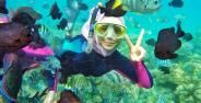 Pantai Menawan Di Aceh Banner 93481