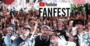 Yuk Merapat! YouTube FanFest Kembali Hadir di Indonesia