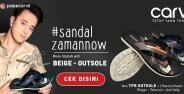 Carvil Zaman Now Makin Gaya, Generasi 90-an Pasti Bangga!