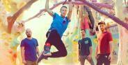 20 Tahun Berkarya, Coldplay Rilis Film Dokumenter A Head Full Of Dreams
