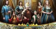 Game Of Sultans F7588