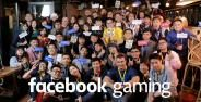 Facebook Gaming 1st Official Gathering Banner 7a434