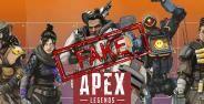 Apex Legends Palsu Banner 19a1f