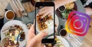 Akun Instagram Bertema Makanan Banner 902f3