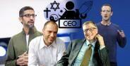Agama Yang Dianut Ceo Perusahaan Teknologi Banner 2b300