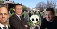 Penyebab Kematian Bos Teknologi 939c3