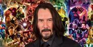 Karakter Marvel Keanu Reeves 176bf