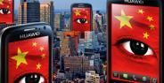Huawei Jadi Mata Mata China 72a79