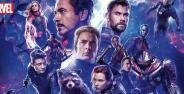 Avengers Endgame Kembali Tayang Minggu Ini 37794