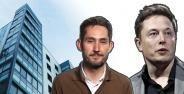 Pekerjaan Pertama Ceo Perusahaan Teknologi 2de21