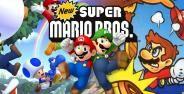 Hoax Mario Bros Banner 98beb