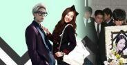 Kasus Bunuh Diri Kpop Idol 823bc