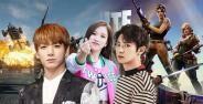 Game Kesukaan Kpop Idol 020a0