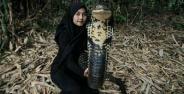 Viral Gadis Tiktok Ini Pelihara Dan Akrab Dengan King Cobra Sepanjang 4 Meter 88d16