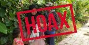 Keluarga Yang Mudik Jalan Kaki Ternyata Cuma Setting An Demi Menjual Rasa Iba 702c8