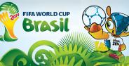 Piala Dunia Brazil Maskot