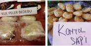 Makanan Indonesia Dengan Nama Jorok Banner E5f40