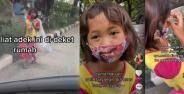 Bikin Haru Bocah Pemulung Diajak Ke Minimarket Cuma Ingin Air Putih 446b3