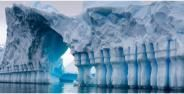 Kondisi Antartika Saat Ini 06153