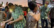 Momen Bos Jalan Tol Jusuf Hamka Minta Warung Tutup Diberi Uang Ganti 210716a Fa148