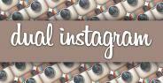 Cara Menjalankan Dua Akun Instagram Di Satu Android Banner