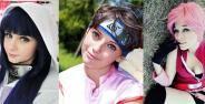 10 Cosplayer Wanita Tercantik Banner