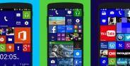 Tampilan Windows 8 1 Android Banner