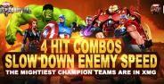 Xmod Champions Banner
