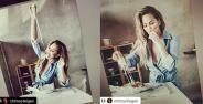 Cara Regram Di Instagram