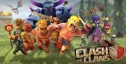 Coc Full Troops