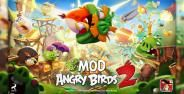 Xmodgames Angry Birds 2 Banner